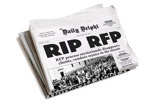 RIP RFL Newspaper
