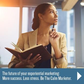 The Calm Marketer