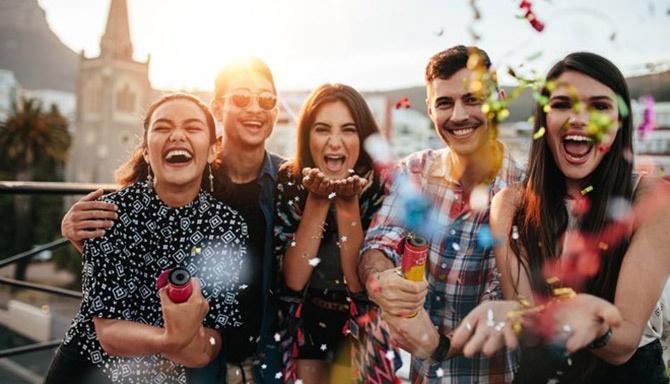 Experiential marketing for millennials